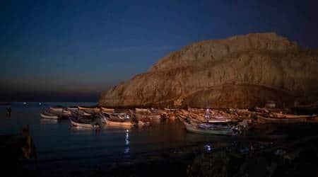 Yemen's deadly seas: Fishermen come under fire in Saudi war