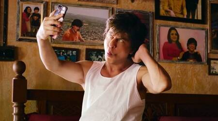 Shah Rukh Khan Zero box office collection day 2