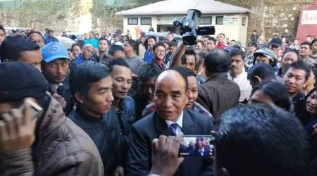 Citizenship Bill protests: Mizoram CM threatens to withdraw support to NDA