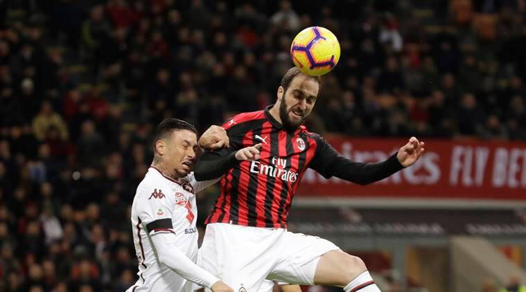 Serie A Roundup: AC Milan held by Torino, Gianluigi Donnarumma plays 100th straight full game