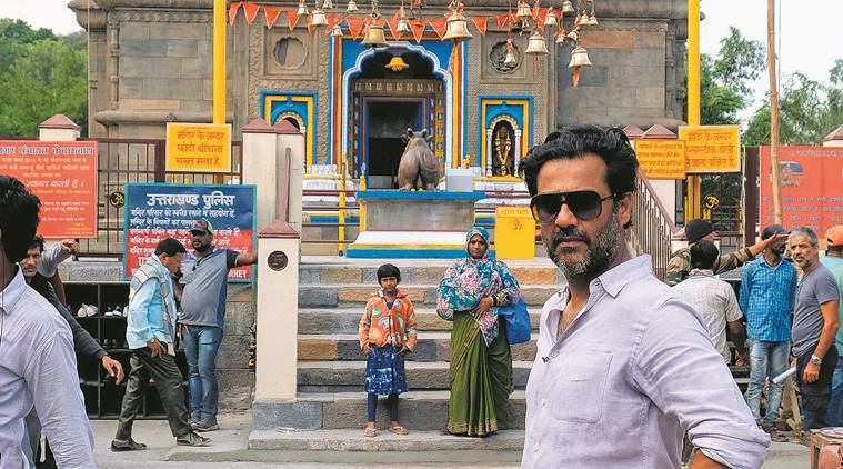 Film director Abhishek Kapoor on Kedarnath, Abhishek Kapoor on Kedarnath, Abhishek Kapoor movies, Kedarnath trailer, Kedarnath songs, upcoming movie Kedarnath, Rock On, Kai Po Che!, Fitoor, Indian Express