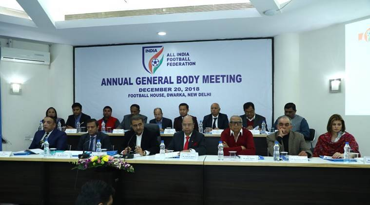 Aiff Rejects Again Demand To Reschedule Qualifying Round, To Go Ahead With Main Round As Planned