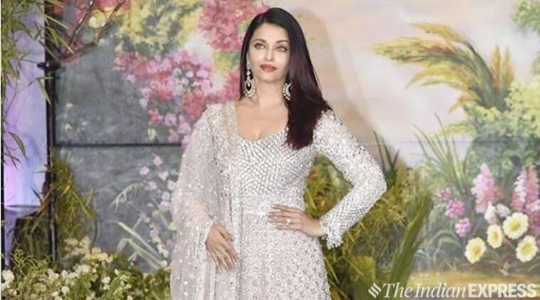 Aishwarya Rai Bachchan on Sarvam Thaala Mayam: It's a movie that celebrates rhythm