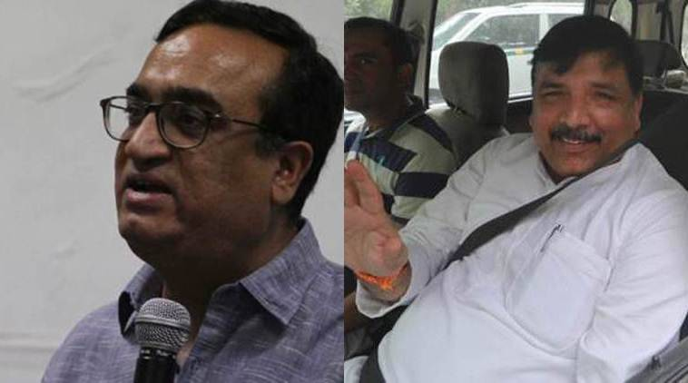 Amid talks of alliance, AAP, Congress spar over election performance, assembly resolution