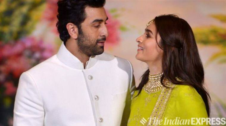 Alia Bhatt on dad Mahesh Bhatt calling Ranbir Kapoor a 'great guy' for her