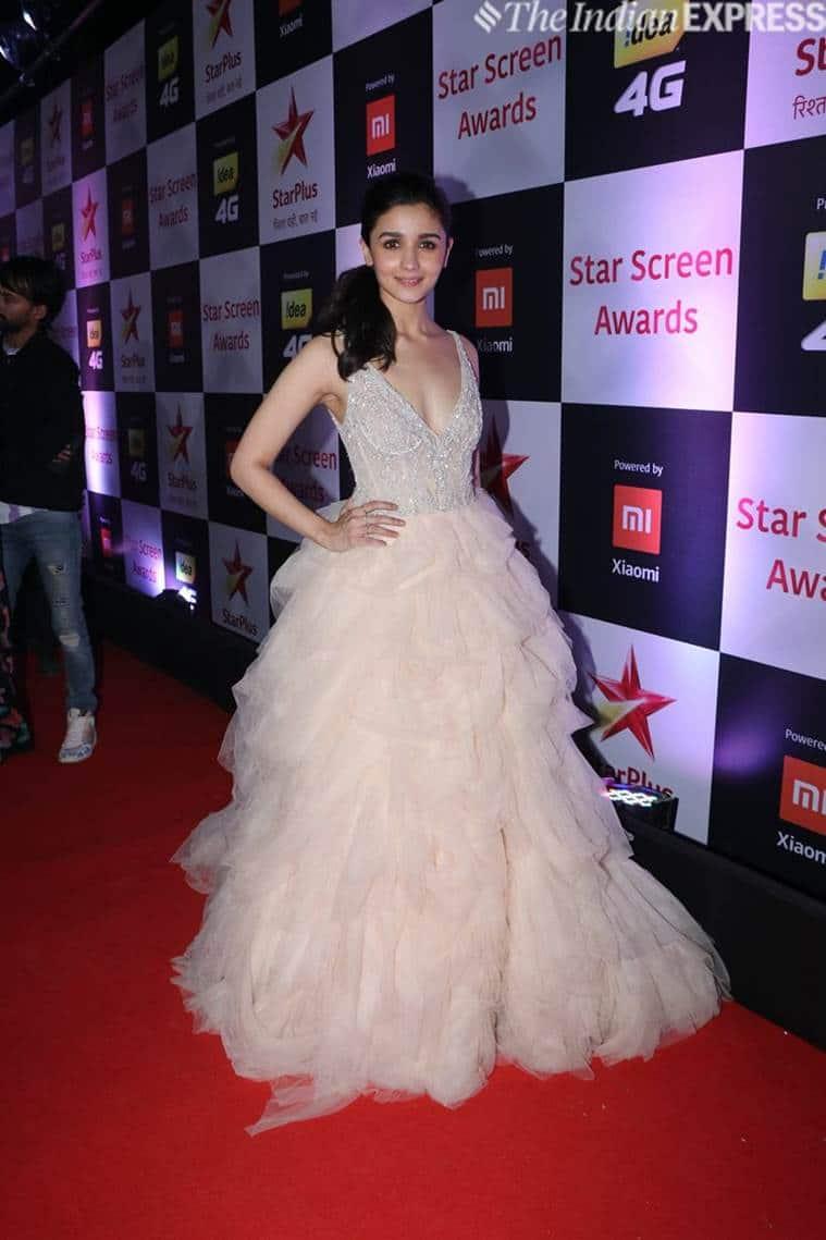 star screen awards, star screen awards 2018, star screen awards 2018, katrina kaif, deepika padukone, ranveer singh, alia bhatt, shraddha kapoor, diana penty, screen awards, star screen awards, fashion, indian express, indian express news