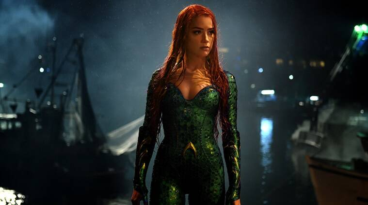 Image result for aquaman mera