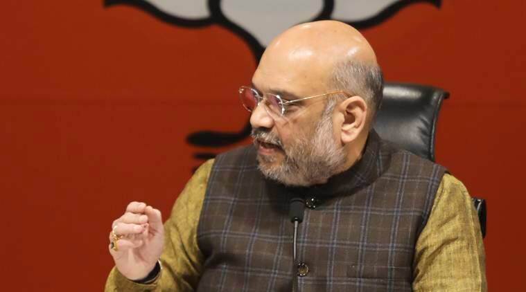 Amit Shah on 2018 election results: Will introspect, imperative that BJP wins Rajasthan, MP, Chhattisgarh in 2019