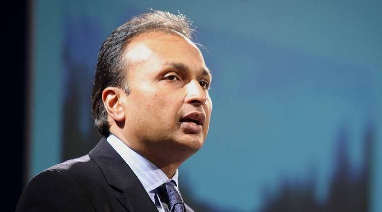 Anil Ambani Guilty Of Contempt In Ericsson Case, Sc Asks Him To Pay Rs 453 Cr Or Face Three Months Jail