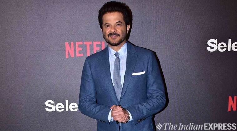 Anil Kapoor: Netflix great for Indian talent to show capability to the world