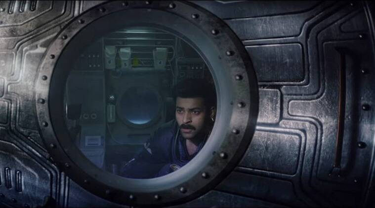 Antariksham 9000 KMPH movie review