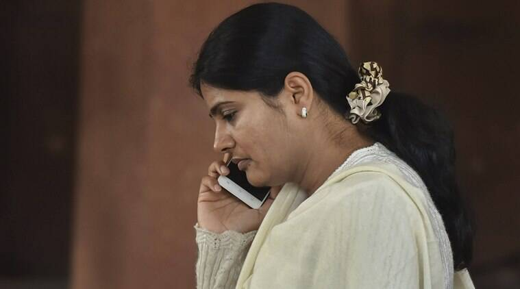 Stand by sentiments expressed by my party president: Anupriya Patel