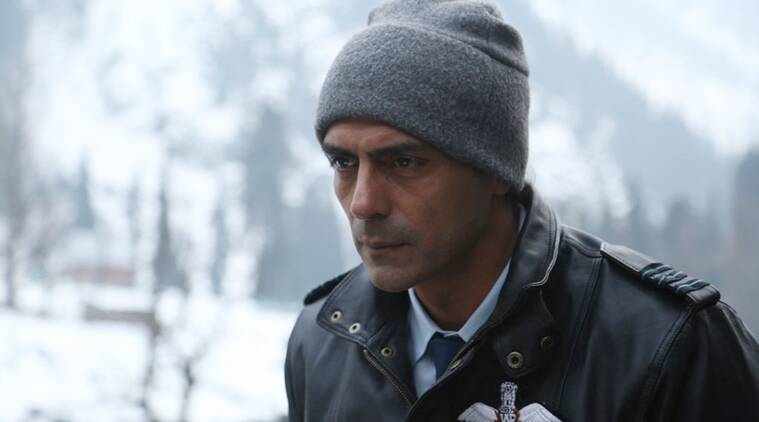 Arjun Rampal to make digital debut with The Final Call