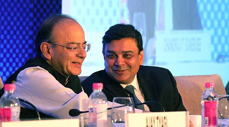 Urjit Patel, RBI governor, Urjit Patel resigns, next RBI governor, indian express news