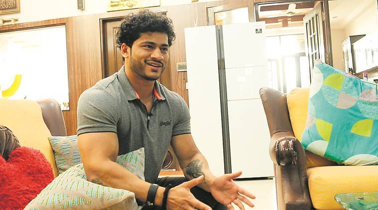 First transman bodybuilder, Aryan bodybuilder, bodybuilding competition, transman to win bodybuilding competition, Indian Express