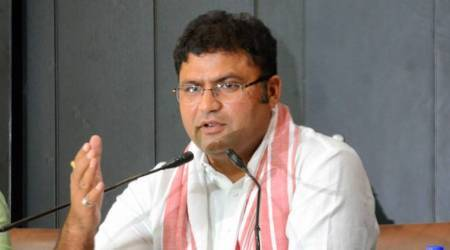 haryana civic body polls, Haryana Congress, All India Congress Committee,Bhupinder Singh Hooda,Haryana Chief Minister, Indian Express