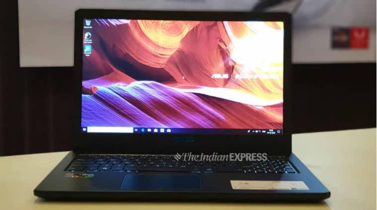 Asus VivoBook 15, Asus Gaming F570, Asus VivoBook 15 price in India, Asus VivoBook 15 specifications, Asus VivoBook 15 features, Asus Gaming F570 price in India, Asus Gaming F570 specifications, Asus Gaming F570 features