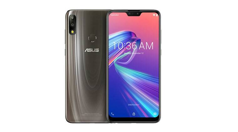 Asus, Asus Zenfone Max Pro M2, Asus Zenfone Max Pro M2 price, Asus Zenfone Max Pro M2 specifications, Zenfone Max Pro M2 price in India, Zenfone Max Pro M2 features, Zenfone Max Pro M2 sale, Zenfone Max Pro M2 launch in India, Zenfone Max M2 specifications