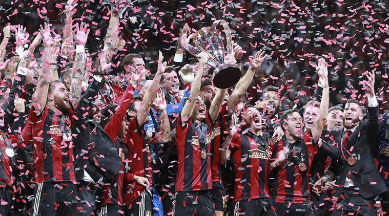Atlanta United MLS, Major league soccer, MLS 2020, MLS in covid19, lockdown in US and MLS