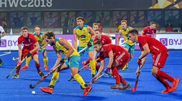 Hockey World Cup 2018