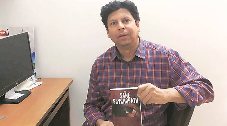 salil desai, author salil desai, book on pune accident, rash driving, pune bus driver, pune news, indian express