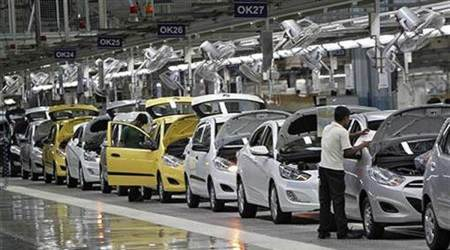 Luxury car sale, automobile industry, automobile industry slowdown, slowdown in automobile industry, Business news, Indian Express