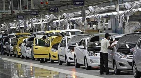 automobile industry, job loss in automobile industry, automobile industry jobs, jobs in automobile industry, automobile industry down, india news, Indian Express