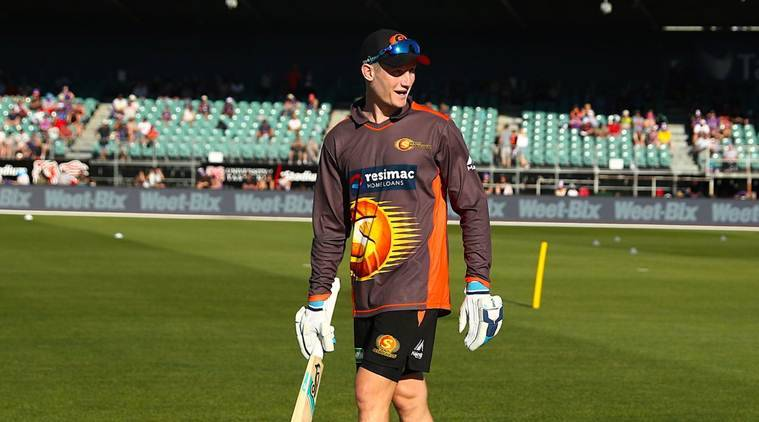 Cameron Bancroft's cricket comeback cut short at Big Bash