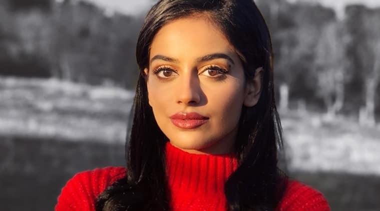 banita sandhu made her debut with Shoojit Sircar film October