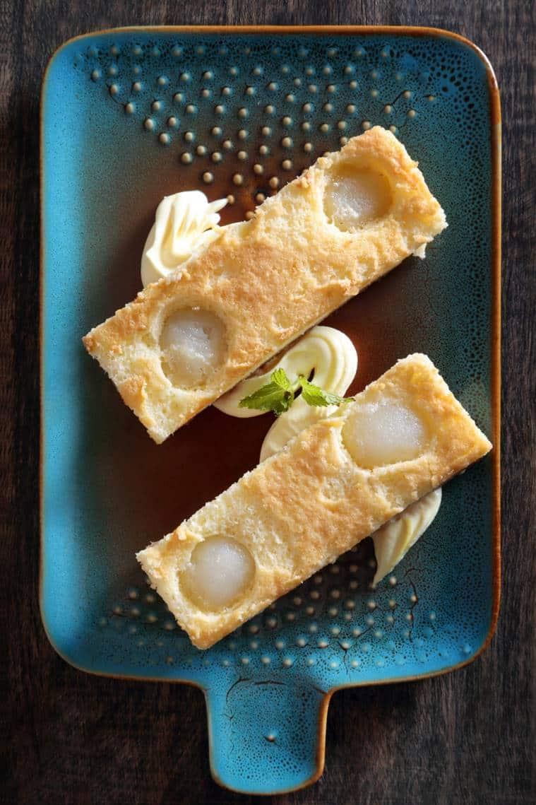 phirni, winter dessert, dessert recipes, phirni recipes, easy phirni recipe, winter dessert recipes, sweets, recipes for sweets, cake recipes, indian express, indian express news