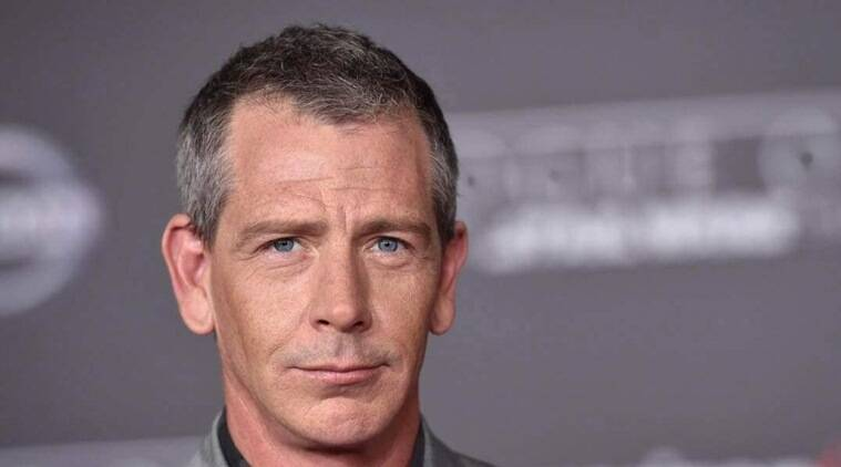 ben mendelsohn the outsider stephen king hbo