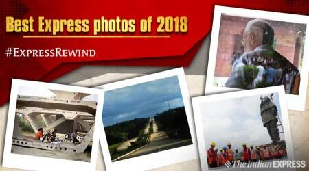 Best of 2018: 20 powerful photos by Indian Express photographers