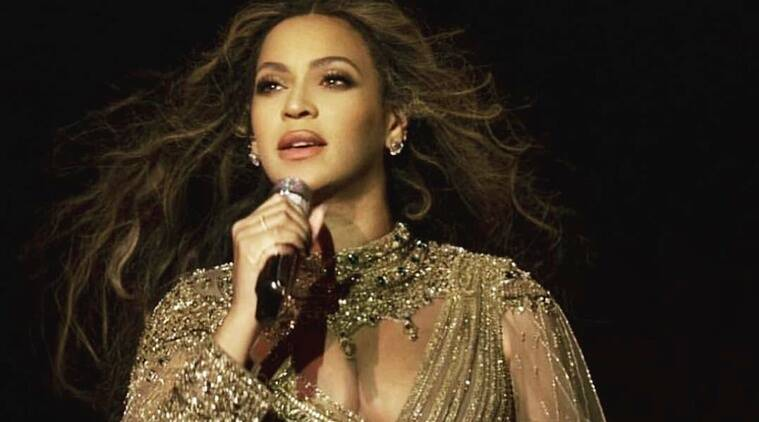 Image result for beyonce at ambani