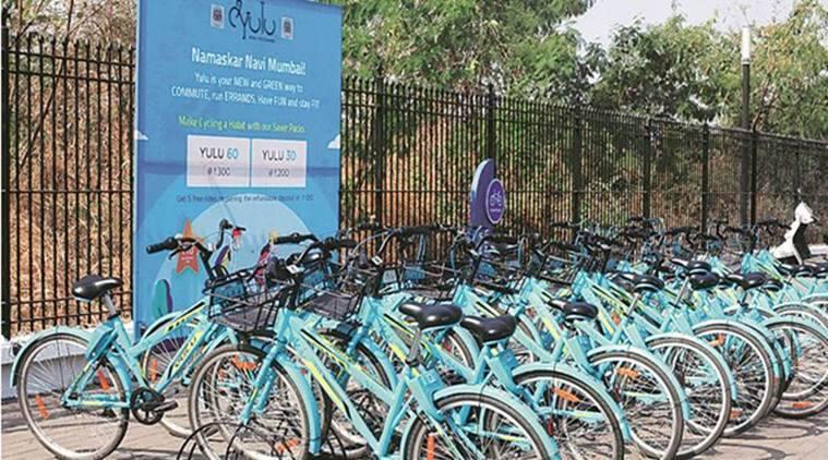 Soon, Mumbai Metro rakes to have dedicated bicycle parking stands