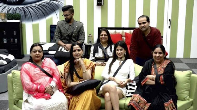 bigg boss 11 photos