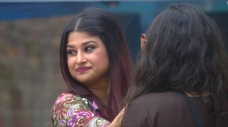 Bigg Boss 12 Saba Khan on Sreesanth