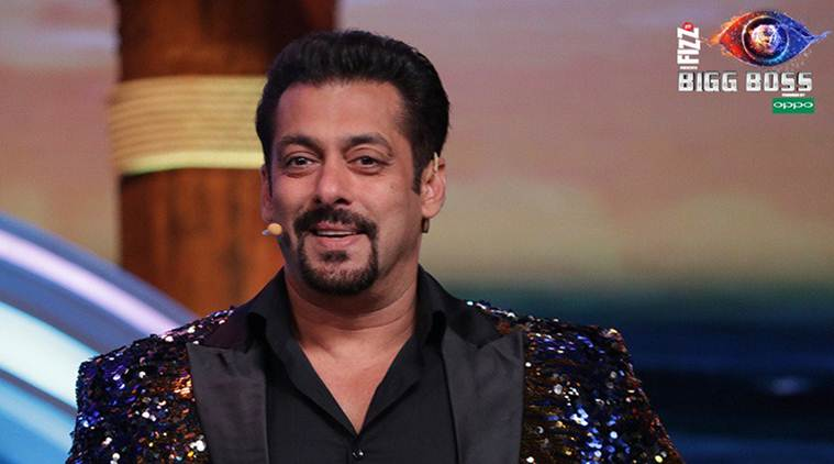 salman khan bigg boss 12 Asian Academy Creative Awards
