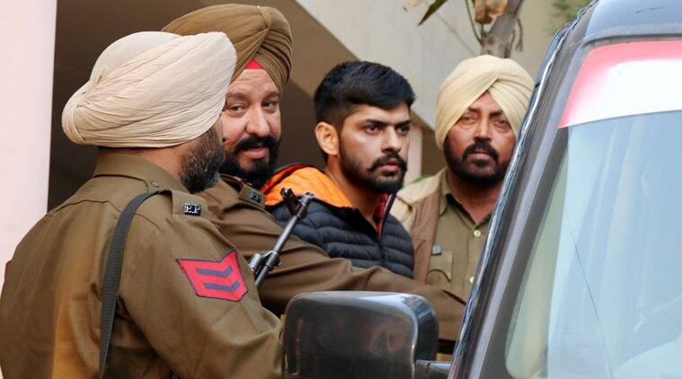 Punjab panchayat elections: Jailed gangster's mother in fray for sarpanch post