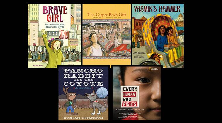 children books human rights