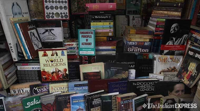 college street, college street kolkata, college street booksellers, booksellers at college street, books at college street, books at college street kolkata, kolkata collgege street, presidency university, presidency university college street, indian express, indian express news