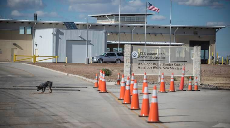 Washington: 7-year-old Guatemalan girl appeared healthy to Border Patrol agents; hours later she was dead