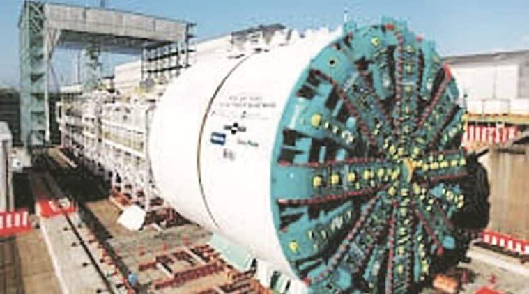 underground metro, Pune metro, Pune metro construction, Pimpri to Swargate metro, Corridor One Pune metro project, Pune news, Indian Express
