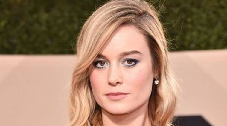 Captain Marvel star Brie Larson: It is scary to think of people paying attention to me