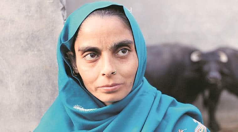Bulandshahr: Families of men held wrongly run up debts, struggle