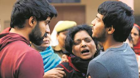 Bulandshahr violence: Grieving son's question — whose father will be next?