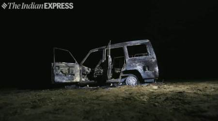 Bulandshahr violence: Soldier Jitendra Malik named in FIR of cop's murder detained