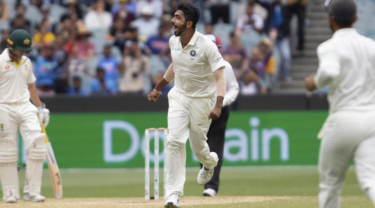 India Vs Australia 3rd Test Day 4 Highlights Defiant Pat Cummins Takes The Match Into Final Day Sports News The Indian Express