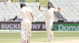 India vs Australia: Speed, precision and skill mark pace attack's coming-of-age performance