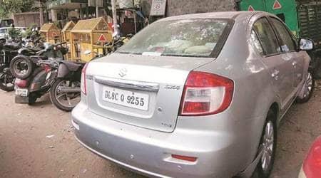 Diamond Merchant murder, Rajeshwar Udani Murder,Eastern Express Highway, Mumbai news, Maharashtra, Indian Express