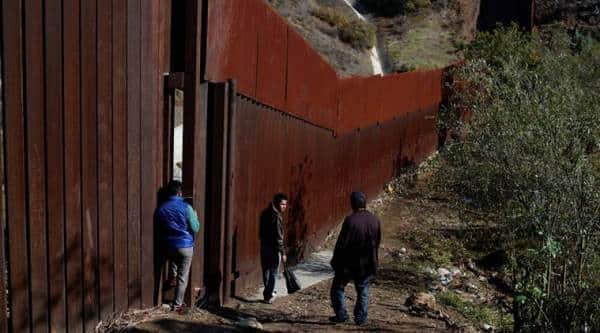 Many US-bound caravan migrants disperse as asylum process stalls